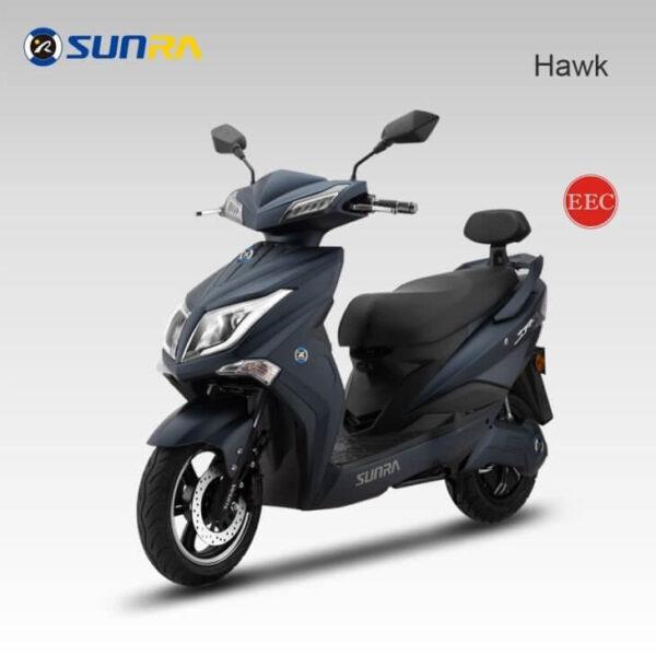 Električni skuter SUNRA HAWK