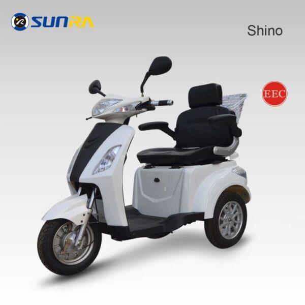 Elektricni skuter SUNRA SHINO