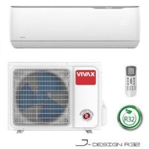 Klima uređaj VIVAX ACP-18CH50AUJI