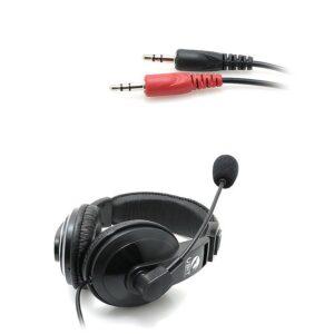 Slušalice UBIT UB-89 BLACK