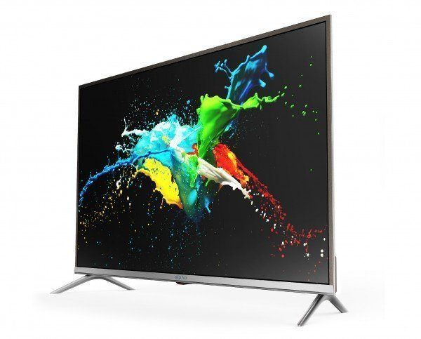 Televizor LED ALPHA 43D5TDG