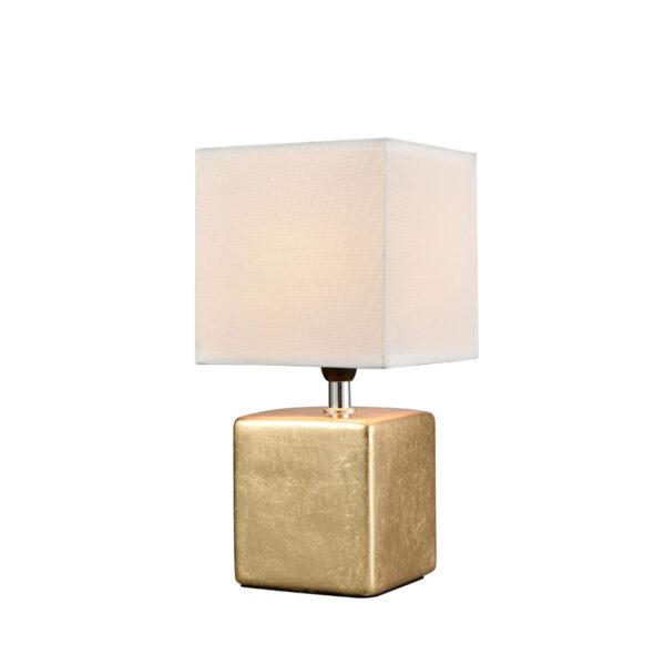 Wanda stona lampa 250x250x520 1x4