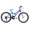 Bicikl CAPRIOLO Diavolo 200