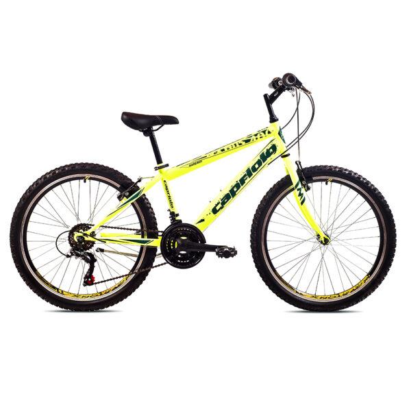 Bicikl CAPRIOLO Rapid