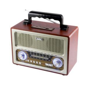 Retro radio RRT3B