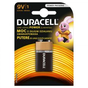 DURACEL Basic 9V