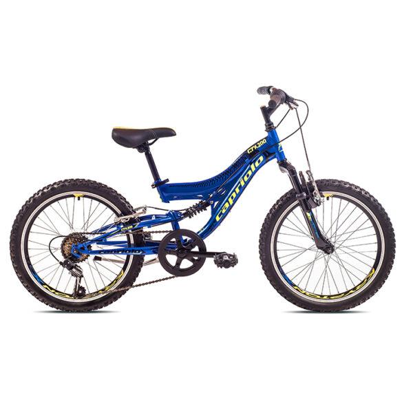 Bicikl CAPRIOLO CTX