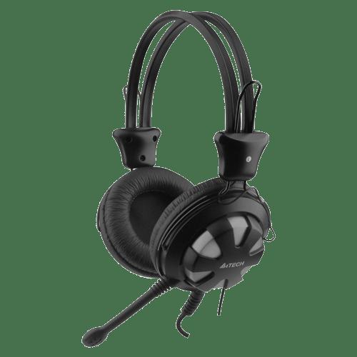 A4 TECH žične slušalice Comfort Fit HS-28-2