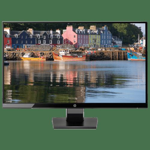 Monitor HP LED 27w