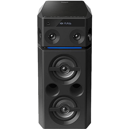 Bežični zvučnik PANASONIC SC-UA30E-K