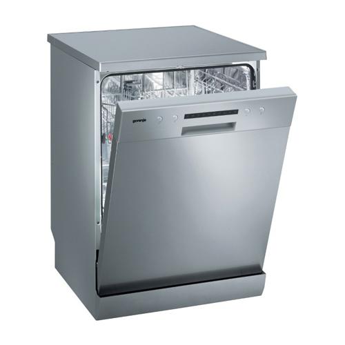 Mašina za pranje sudova GORENJE GS 62115 X 12 kompleta, A++