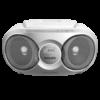Radio/cd plejer PHILIPS AZ215S/12