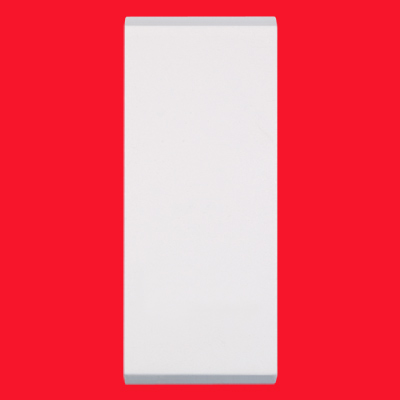Taster sklopka Ip 10A (1M) beli MODE a689.0