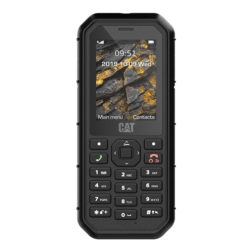 Mobilni telefon CAT B26 DS