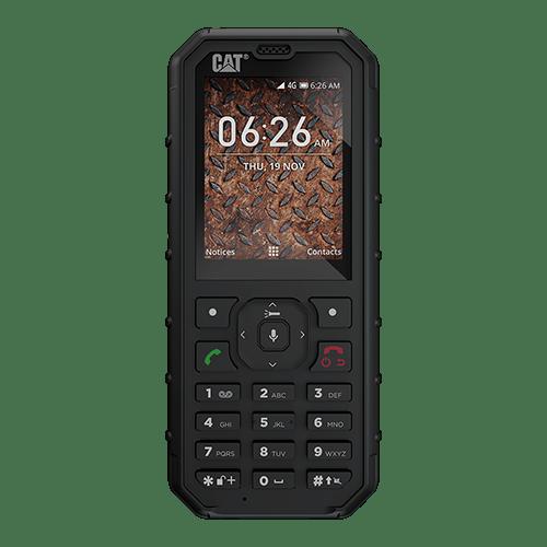 Mobilni telefon CAT B35 4G Black