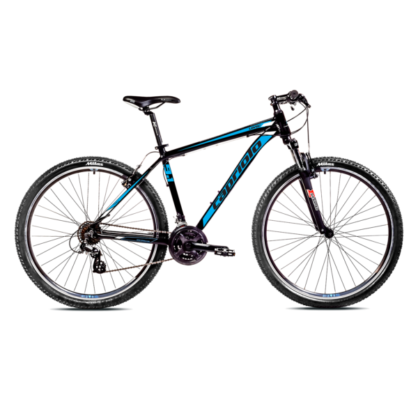 """Bicikl CAPRIOLO Level 9.1 29""""/21 crno-plavo"""