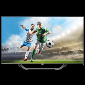 HISENSE SMART Televizor 50A7500F (Crni-Sivi)