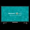 HISENSE SMART Televizor H49B6700 (Crni)