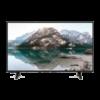 JVC LED 4K UHD Smart 58VU3000