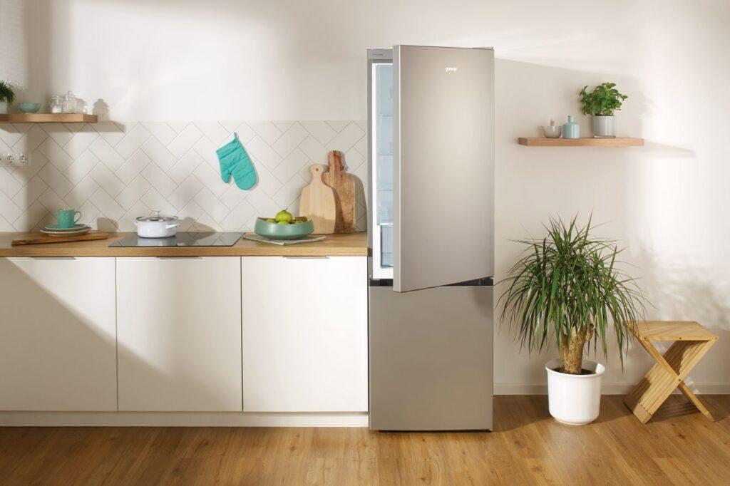 Samostalni kombinovani frižider
